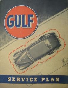 Gulf Service Plan 1
