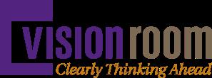 visionroom logo-tagline