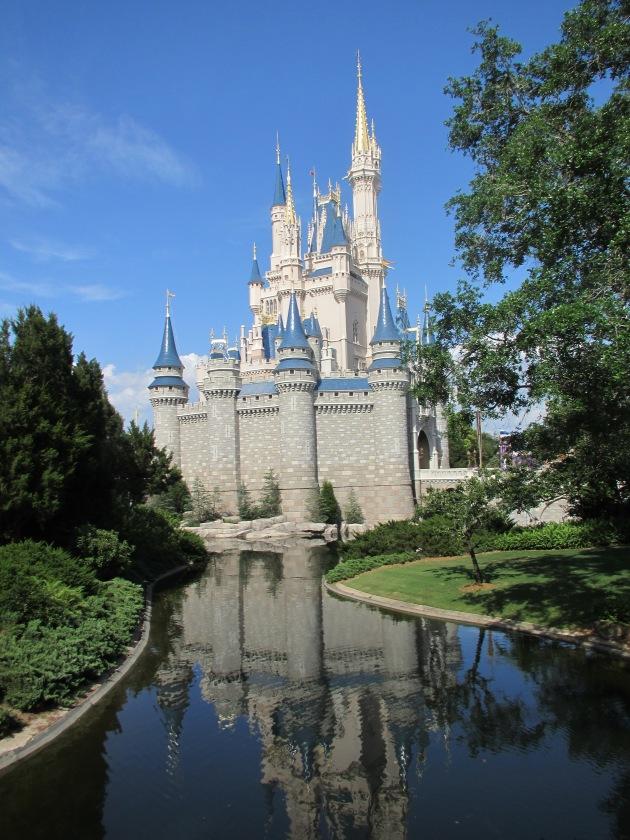 Cinderella Castle2013