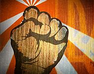 orange revolution 1