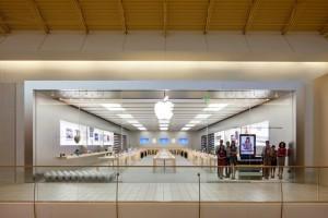Apple store Northlake Mall