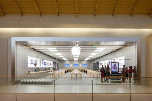 Apple store Northlake Mall