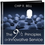 9 1:2 Principles of Innovative Service