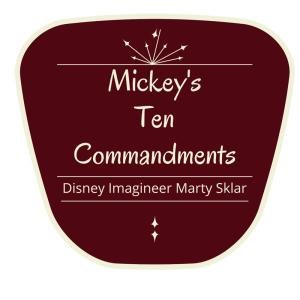 Mickey'sTenCommandments