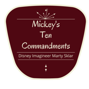 Mickey'sTenCommandments