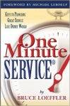 One Minute Service