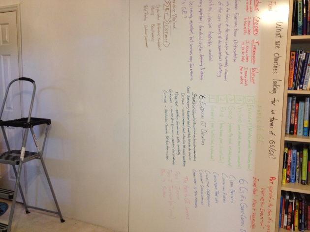 2014 whiteboards