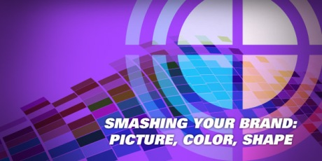 Smashing Your Brand Picture Color Shape