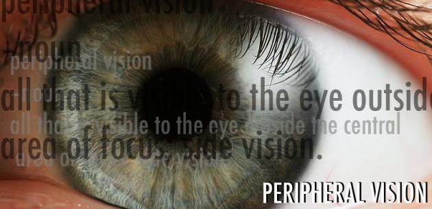 PeripheralVision
