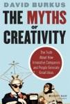 MythsofCreativity