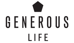 GenerousLifelogo